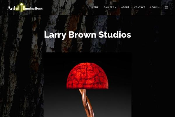 The Larry Brown Studios