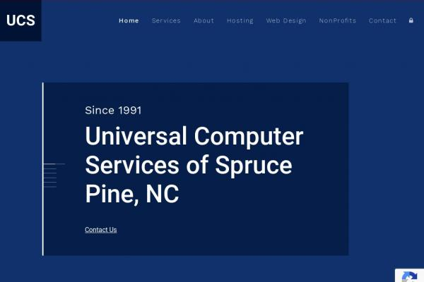 Universal Computer Services